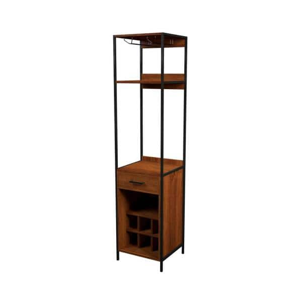 Free Standing Wine Rack Idf Ac6052nt, Free Standing Furniture