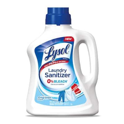 90 oz. Crisp Linen Laundry Sanitizer