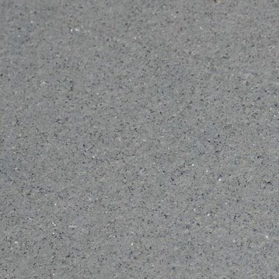 """ReUz"" Rubber Flooring Rolls Black 48 in. W x 300 in. L Rubber Flooring (100 sq. ft.)"