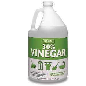 128 oz. 30% Vinegar All Purpose Cleaner Concentrate