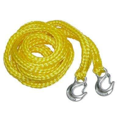 13 ft. x 5/8 in. x 6,800 lbs. Tow Rope