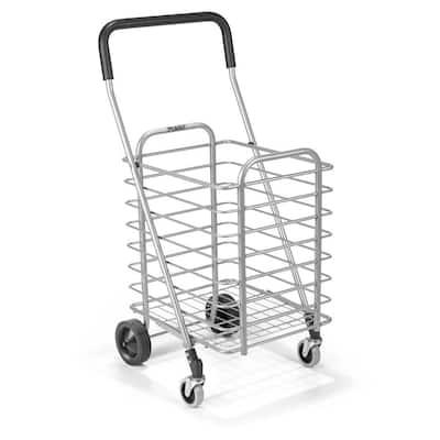 Superlight Shopping Cart