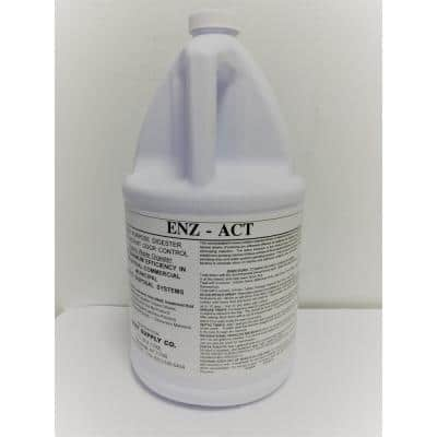 Enzyme Drain Cleaner