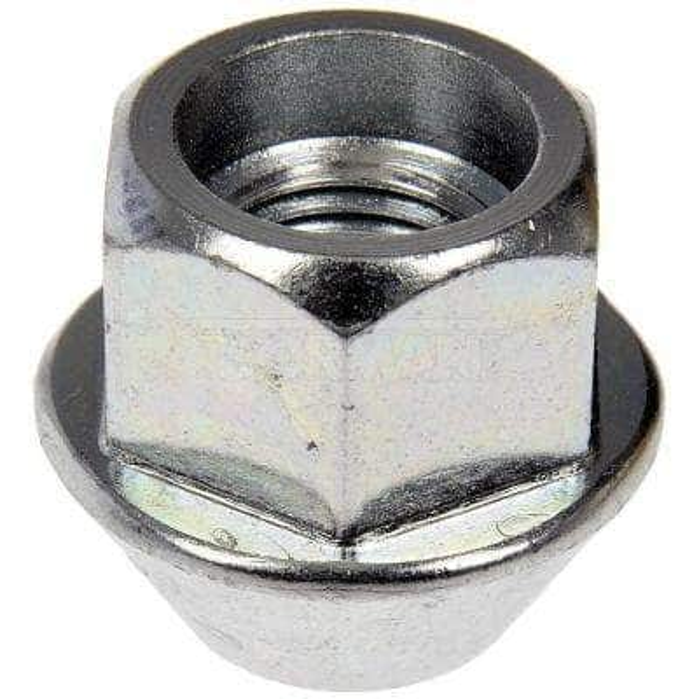 Wheel Nut M14-1.50 Metric - 22mm Hex - 26mm Length