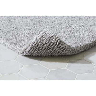 Cotton Reversible Bath Rug