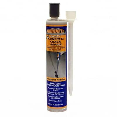 0.5 lb. FastSet Concrete Crack Repair