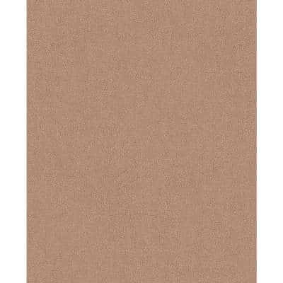 Sequin Copper Vinyl Peelable Roll (Covers 56 sq. ft.)