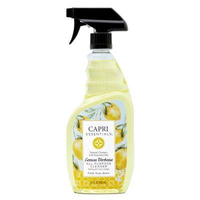 Lemon Verbena All-Purpose Cleaner