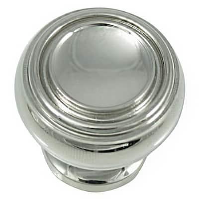 2 in. Polished Nickel Balance Knob