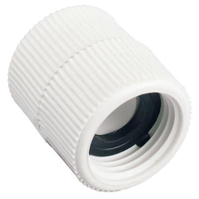 3/4 in. FNPT x FHT PVC Swivel