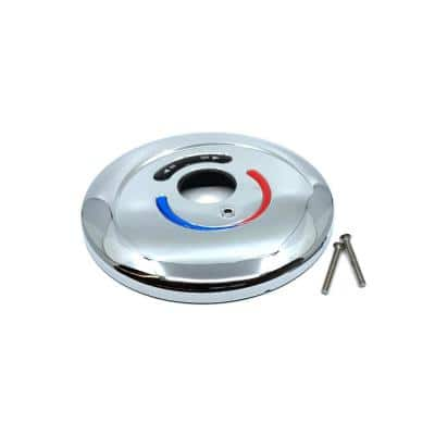 Safetymix Escutcheon Replacement Kit