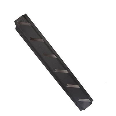 Galvinized Steel Stair Stringer 6 Step