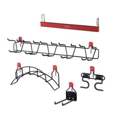 Large Shed Accessory Kit