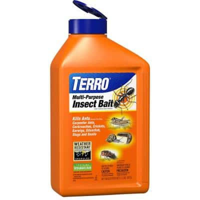 2 lb. Outdoor Multi-Purpose Insect Killer Granules