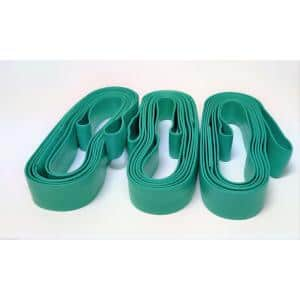 36 in. XL Rubber Band (3- pack)