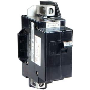 QO 100 Amp 22k AIR QOM1 Frame Size Main Breaker for QO or Homeline 125 or 100 Amp Load Centers