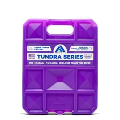 Tundra Series Large Container Freezer Pack (+5-Degrees F)