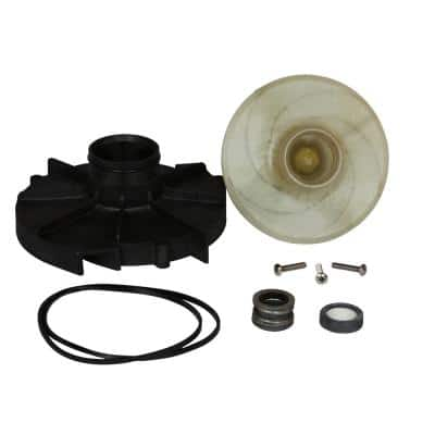 WLS75 Certified Replacement Parts Kit