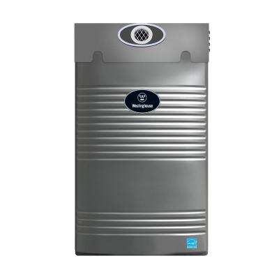 11 GPM Ultra Low NOx Natural Gas Condensing High Efficiency Outdoor Tankless Water Heater