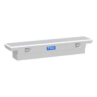 63 in. Slim-Line Crossover Box with Low Profile (TBS-63-SL-LP Packaged for Parcel)