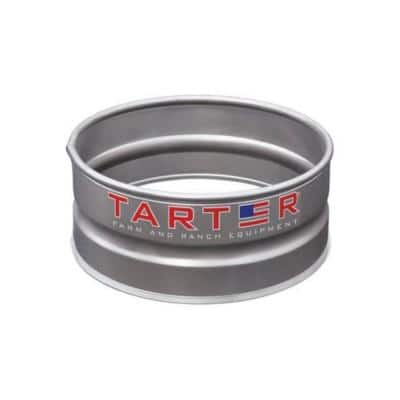 Galvanized Steel Fire Ring