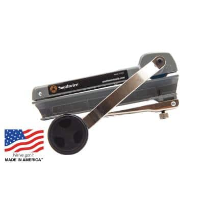 MCCUT BX/MC Rotary Cable Cutter with Lever