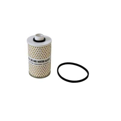 Replacement Hydrosorb Filter Element for Utility Accessory F1810HC1 Bowl Filter