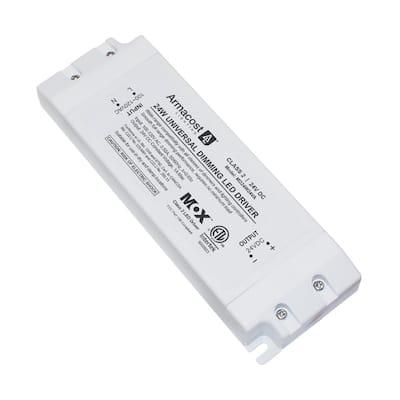 24-Volt 24-Watt Universal Dimming LED Power Supply Constant Voltage
