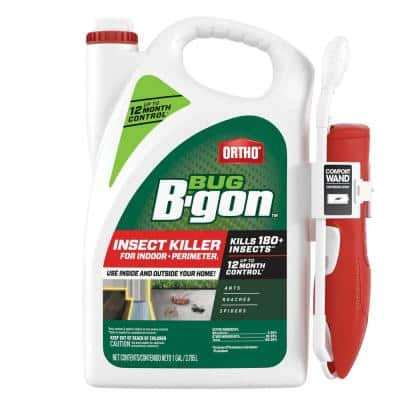 1 Gal. Wand Bgon Indoor Insect
