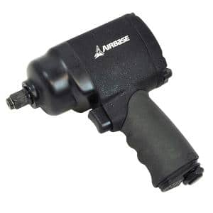 1/2 in. Drive Industrial Duty Impact Wrench with 560 ft./lbs. Max Torque
