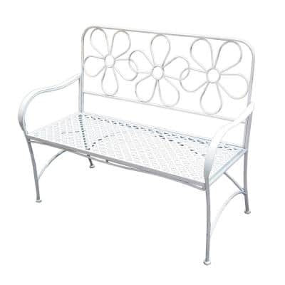 Outdoor Benches Patio Chairs The, Decorative Garden Benches Mini