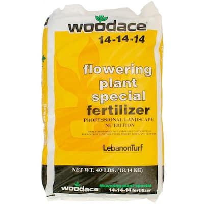 40 lbs. Flowering Plant Special Fertilizer
