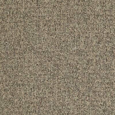 Burana - Color Fortune Cookie Indoor/Outdoor Berber Brown Carpet