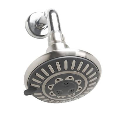 5-Function Deluxe Shower Head