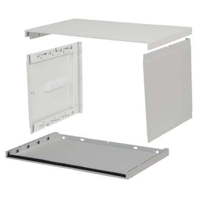 26 in. Wall Sleeve for GE Bulit-In Room Air Contioners