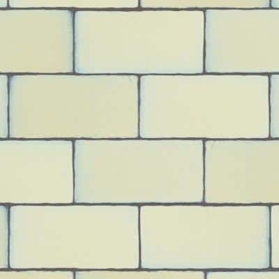 Antic Special Agua Marina 3 in. x 6 in. Ceramic Wall Subway Tile (4.38 sq. ft. / Case)