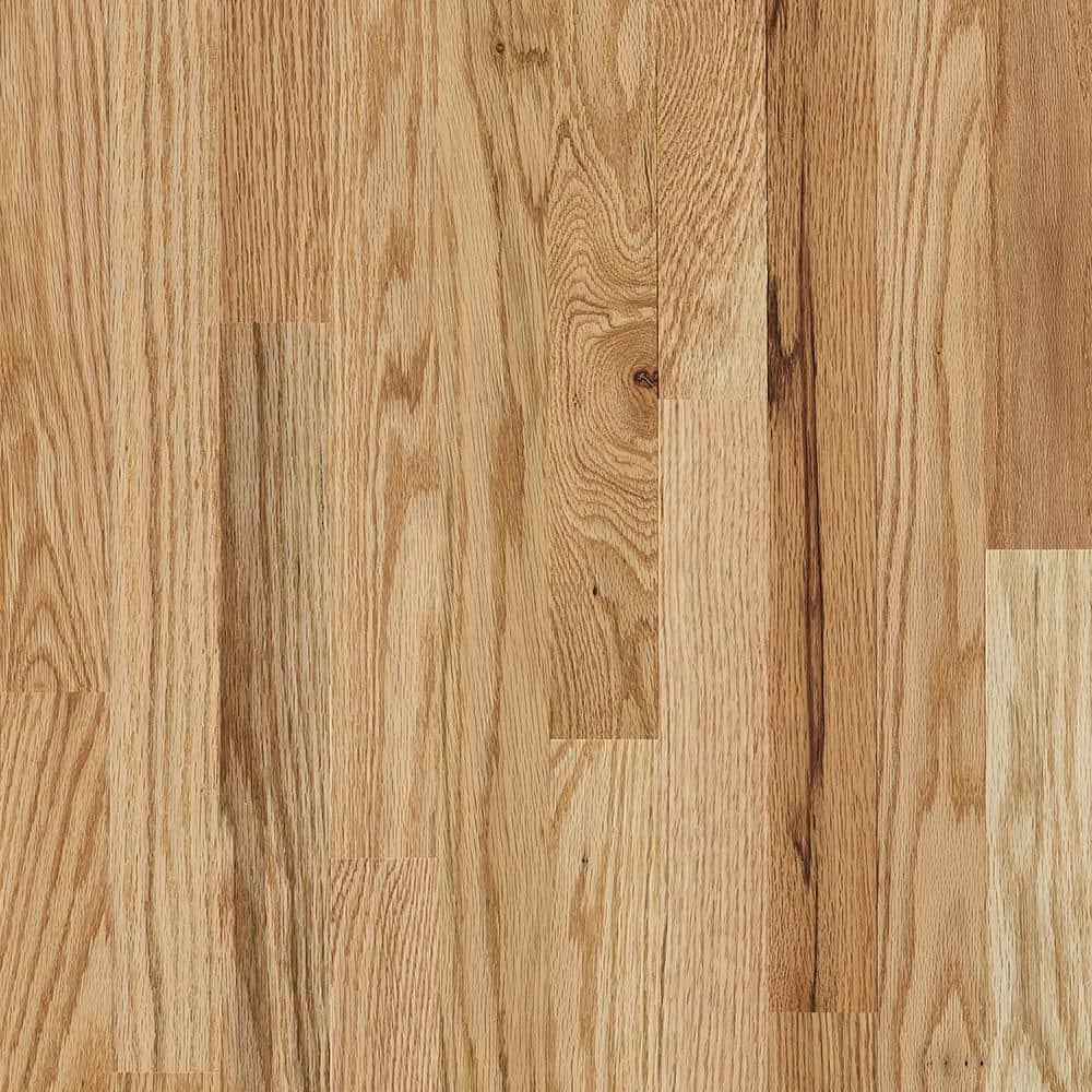 Bruce Plano Low Gloss Country Natural, Carpet And Flooring Liquidators Plano
