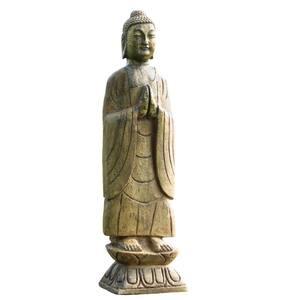 Meditating Garden Buddha Garden Statue