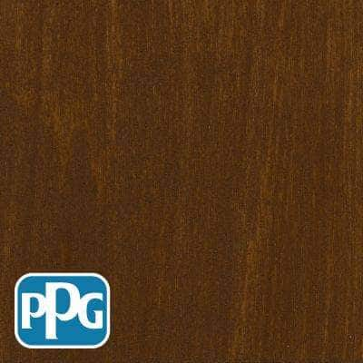 3 gal. TSS-3 Chestnut Brown Semi-Solid Penetrating Oil Exterior Wood Stain