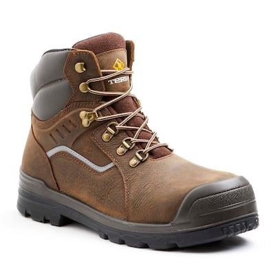 Men's Condor 6 in. Waterproof Composite Toe Work Boot