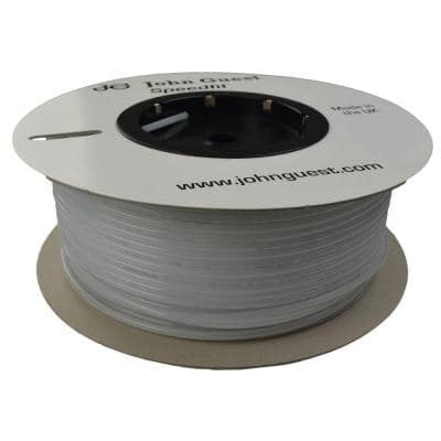 1/4 in. x 500 ft. Polyethylene Tubing Coil in Natural