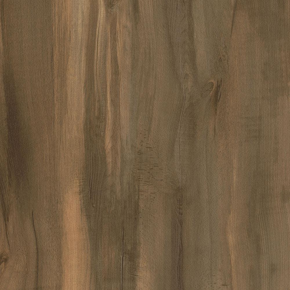 Luxury Vinyl Plank Flooring, Valley Walnut Laminate Flooring