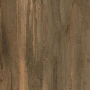 Frogtown Valley Walnut 8.7 in. W x 47.64 in. L Luxury Vinyl Plank Flooring (20.06 sq. ft./Case)