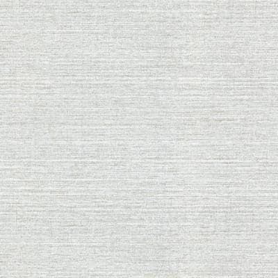 Madison Grey Faux Grasscloth Vinyl Strippable Roll (Covers 60.8 sq. ft.)