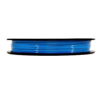 2 lbs. Large True Blue PLA Filament