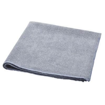 5.20 in. x 8.10 in. Dry Erase Cleaning Cloth Washable
