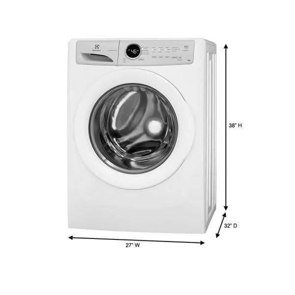 Electrolux EPWD157SIW 15 in NEW Laundry Pedestal For Washer or Dryer White