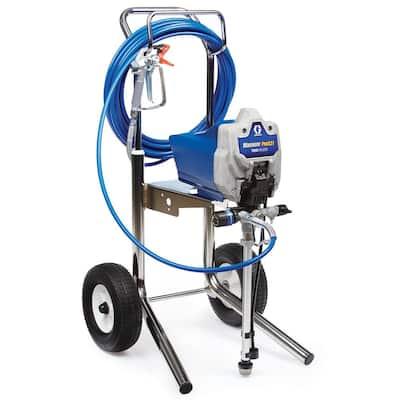 Magnum ProX21 Cart Airless Paint Sprayer