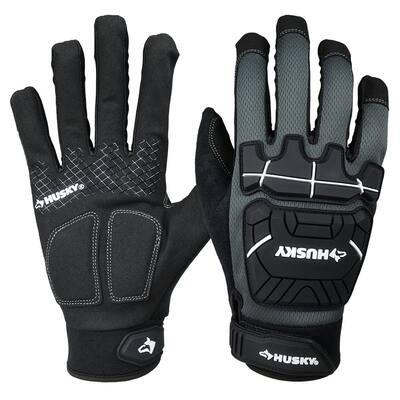 Large Heavy Duty Glove