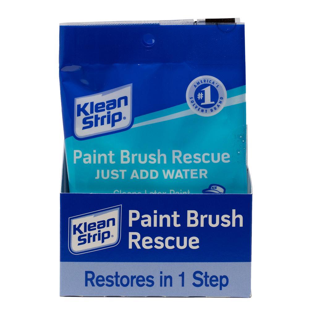 3 oz. Paint Brush Rescue
